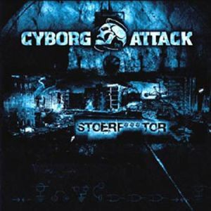 Cyborg Attack - Stoerfucktor