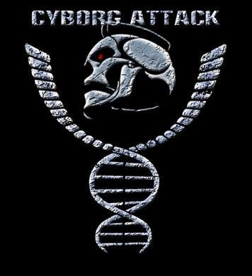 Cyborg Attack - Toxic (1998)